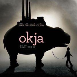 Reseña de Okja, la sátira a las compañías cárnicas y una declaración al vegetarianismo