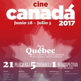 Desde mañana Muestra de Cine Canadá, con 21 películas en 5 ciudades
