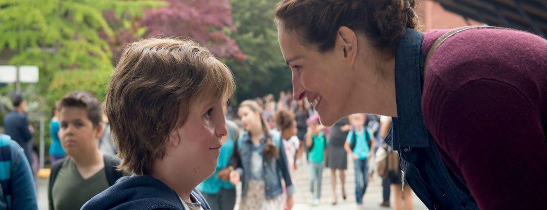 Estreno: Julia Roberts protagoniza la adaptación Wonder