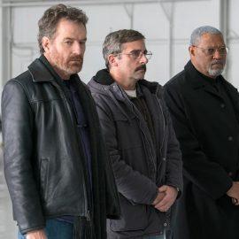 Last Flag Flying, la nueva película de Richard Linklater (Boyhood) abrirá el Festival de Cine de Nueva York