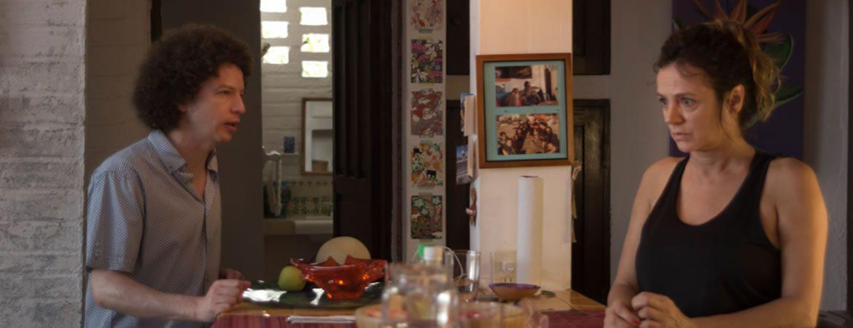 Michel Franco estrena el 30 de junio Las Hijas de Abril