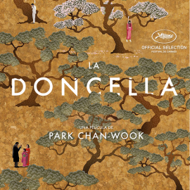 Reseña La Doncella (The Handmaiden), uno de los thrillers más poderosos del cine moderno