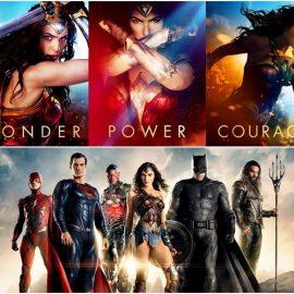 Reseña de Mujer Maravilla (Wonder Woman)