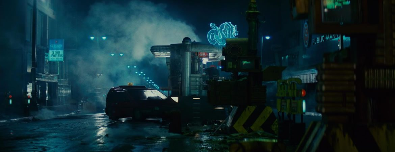 Blade Runner, a 35 años de la original llega a salas la secuela