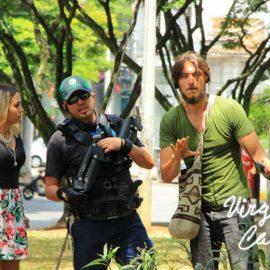 Virginia Casta – Detallando 8 aspectos de la película con el director Claudio Cataño