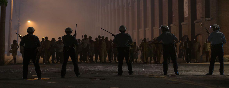 Detroit, la nueva película de la directora Kathryn Bigelow