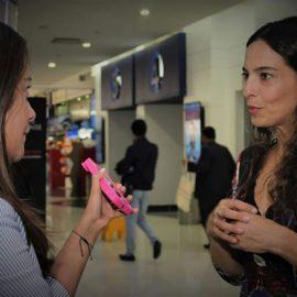 La actriz Patricia Castañeda nos habla sobre la adaptación de su novela Virginia Casta