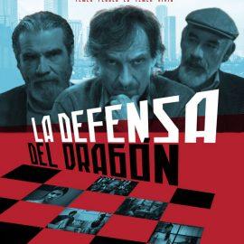 Se estrena en salas La defensa del dragón, presentada en la Quincena de Realizadores de Cannes