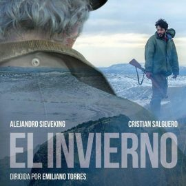 Reseña El Invierno, potente ópera prima de Emiliano Torres