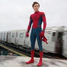 Reseña Spider-Man: De Regreso a Casa, presenta a un verdadero villano en manos de Michael Keaton