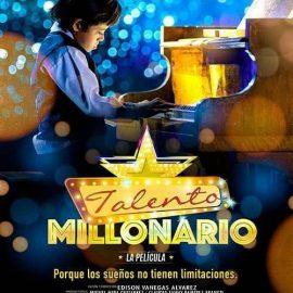 Se estrena Talento Millonario, primera película colombiana sobre niños en condiciones especiales