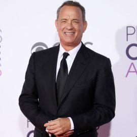 Tom Hanks recibirá premio honorífico del National Archives Foundation