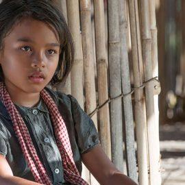 First They Killed My Father, thriller dirigido por Angelina Jolie que tras polémica será estrenado en el TIFF 2017