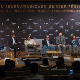 Los Premios Fénix anunciaron las preseleccionadas iberoamericanas para su edición 2017