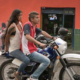 Matar a Jesús de Laura Mora, una coproducción colombo-argentina que hará la premiere mundial en el TIFF 2017