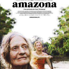 Reseña de Amazona, la coexistencia entre maternidad y libertad