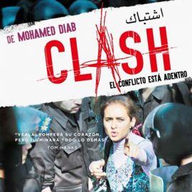 Reseña Clash (Mohamed Diab), lo mejor del cine político y humano
