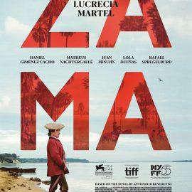 Zama de Lucrecia Martel se exhibe mañana en el Festival de Venecia