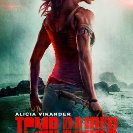 Alicia Vikander es Lara Croft en el reboot de Tomb Raider – Estreno 2018