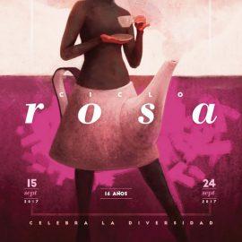 Esta semana arranca el Ciclo Rosa 2017 – Cine LGBTI
