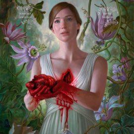 Mother!, una película que Darren Aronofsky no quiere clasificar dentro de algún género