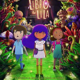 Reseña El Libro de Lila, una fantasía animada hecha con talento 100% colombiano