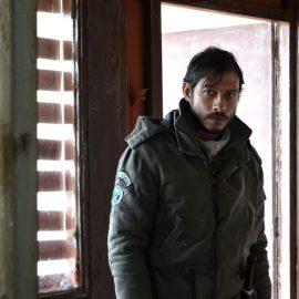 Entrevistamos al protagonista de Siete Cabezas, Alexander Betancur