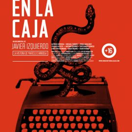 Reseña Un Secreto en la Caja, documental tras las huellas del mito literario Marcelo Chiriboga