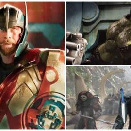 Reseña Thor Ragnarok, la reivindicación de Thor en el cine
