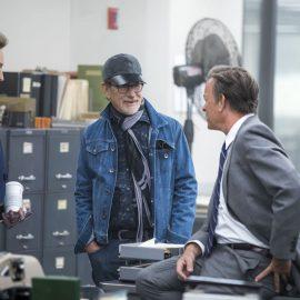 [Set de imágenes y Trailer] The Post: Los Oscuros Secretos del Pentágono, el nuevo proyecto de Steven Spielberg