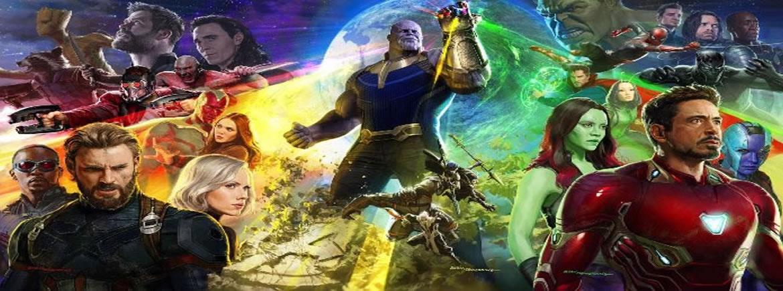 ¿Quién sigue ganando la batalla  por los superhéroes en el Cine? Marvel vs DC Comics