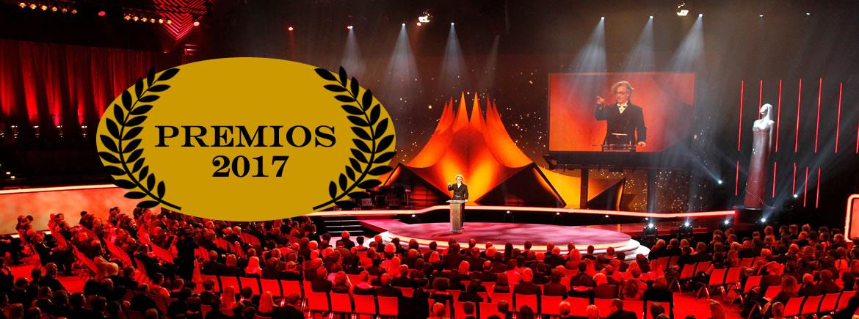 Temporada de Premios del Cine 2017