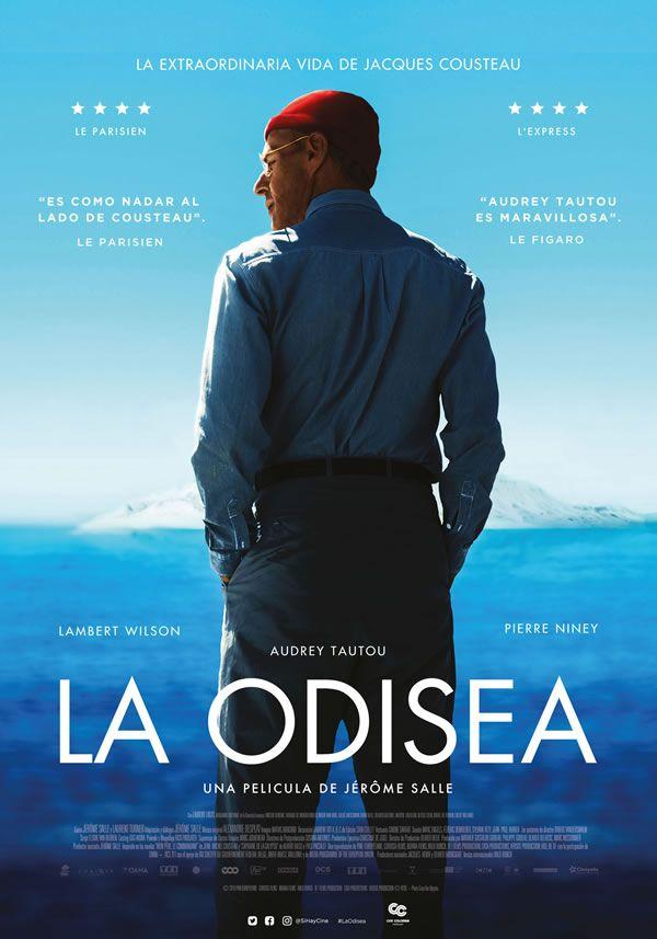 resena-la-odisea-biopic-en-homenaje-a-jacques-costeau_opt2_ Reseña de La Odisea (L'Odyssée), biopic sobre el expedicionario Jacques Cousteau