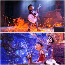 Reseña de Coco, el nuevo y emotivo viaje de Pixar sobre la vida y la muerte.