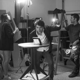 Videl, cortometraje del director colombiano Jorge Ospina ganador de 3 premios internacionales