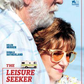 """Helen Mirren nominada en los Globos de Oro por la adaptación de """"The Leisure Seeker"""""""