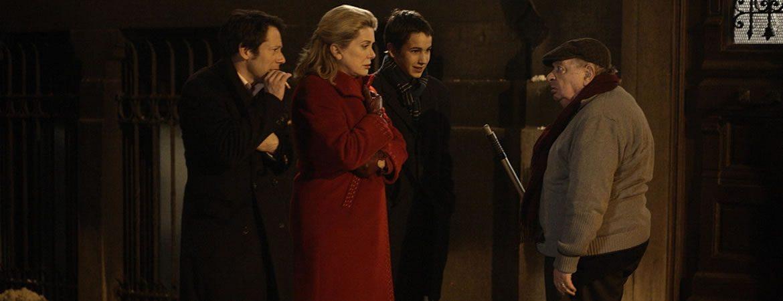 Cine para recordar: Un Cuento de Navidad de Arnaud Desplechin