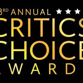 La Forma del Agua tiene 14 nominaciones en los Critics' Choice Awards