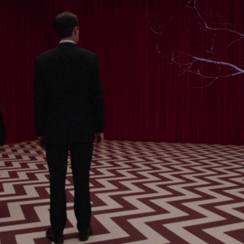 La serie Twin Peaks: The Return, la mejor película del año según Cahiers du Cinéma