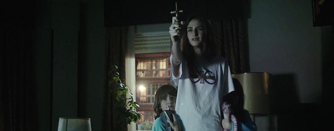 Cine para recordar: Verónica - terror y cine fantástico español