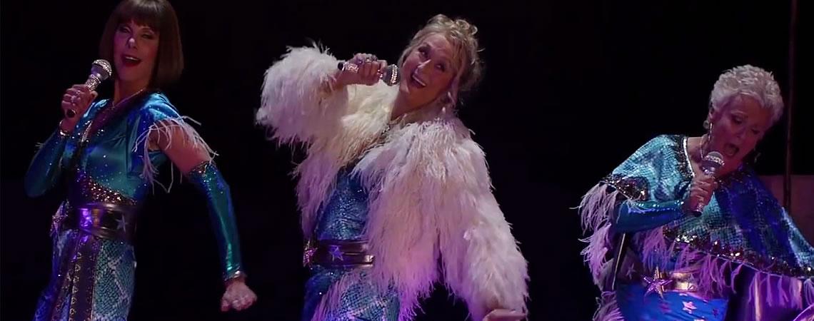 Estrenos 2018: Mamma Mia 2!