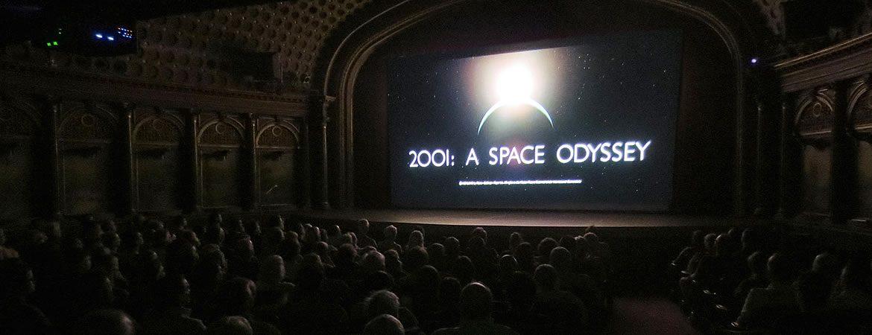 Cannes celebra 50 años del estreno de 2001: Una Odisea del Espacio