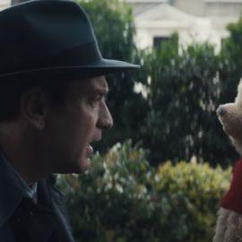 Christopher Robin, la película en Live-Action de Disney inspirada en Winnie the Pooh