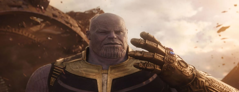 La reunión de más de 70 personajes de Marvel en Avengers: Infinity War