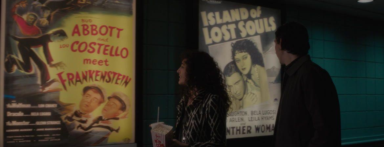Cine para ver en casa: Paterson