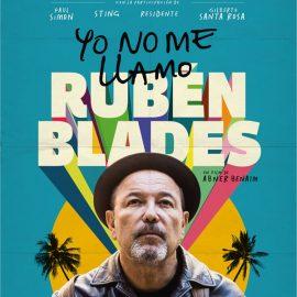 El documental Yo no me llamo Rubén Blades se estrenará en Colombia tras ganar en el Festival SXSW