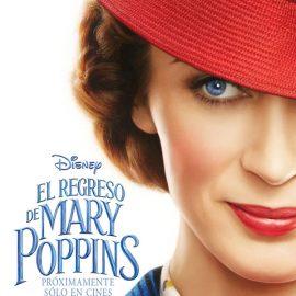 El Regreso de Mary Poppins llegará de la mano de Rob Marshall, el director de Chicago y Nine