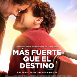 Reseña Más fuerte que el destino (Stronger), olvidable película de Jake Gyllenhaal y el atentado de Boston