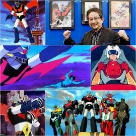 Mazinger Z: Infinity. Celebración de 45 años de una leyenda del manga y anime