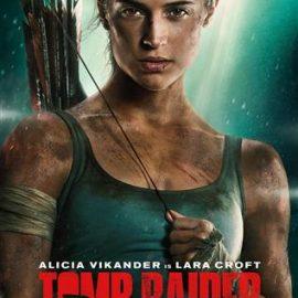 Reseña Tomb Raider: las aventuras de Lara Croft, un nuevo experimento de llevar el mundo de los videojuegos al cine